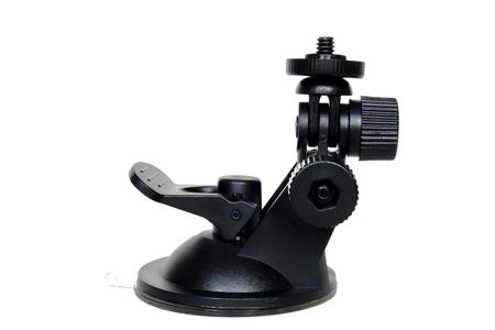 Mount. Camera fixture.
