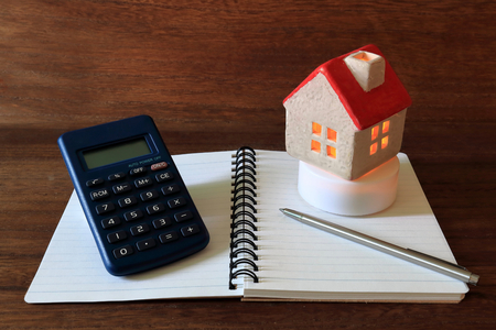 家計の予算。つめる。家計。