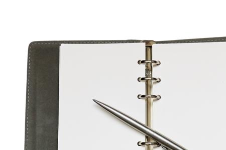 handbooks: personal organizer