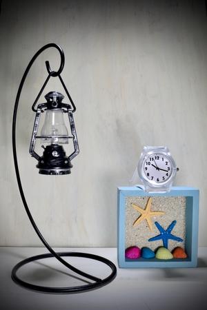 Room decor  lantern