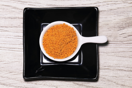 Granule consomme