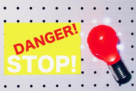 DANGER! 版權商用圖片