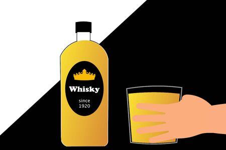 Alcohol 写真素材