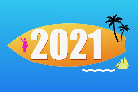 2021 and SURFBOARD