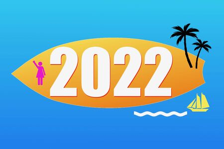 2022 and SURFBOARD