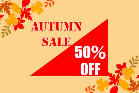 Autumn Sale Autumn SALE