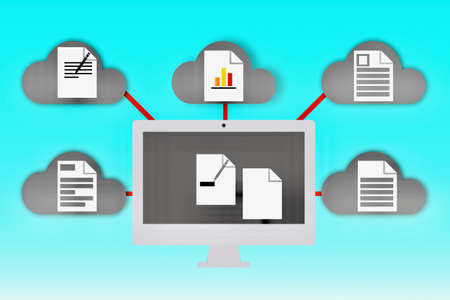 Business Documents and the Cloud Business documents and cloud