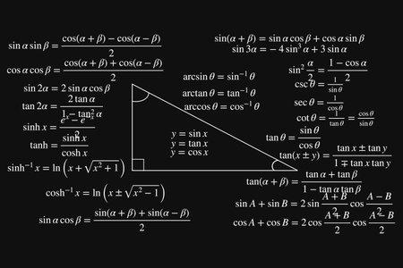 Tri-function Trigonometric function
