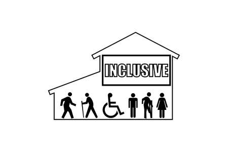 Inclusive Inclusive
