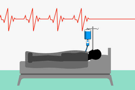 The patient and the electrocardiogram