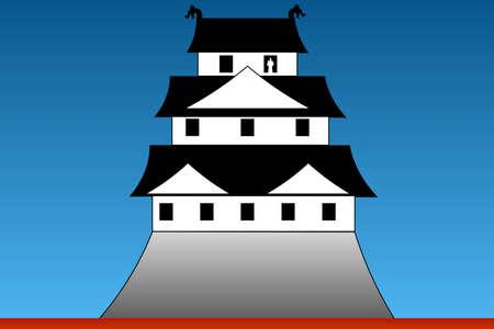 Castles in Japan Japanese castle
