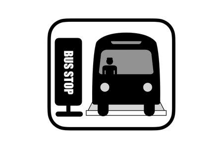 bus stop Bus stop