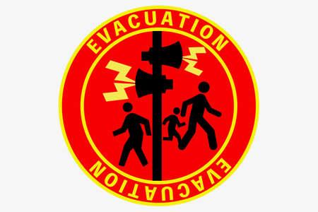 refuge Evacuation