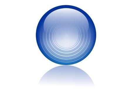 esfera de cristal: Esfera de cristal