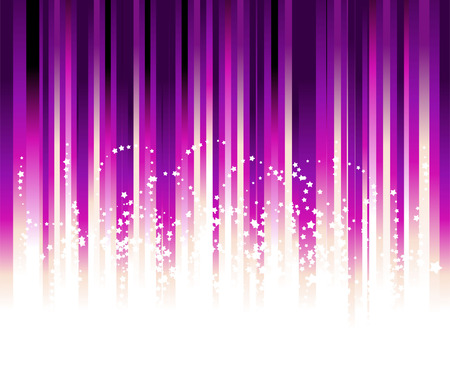 Abstract background bright Stock Vector - 3483305