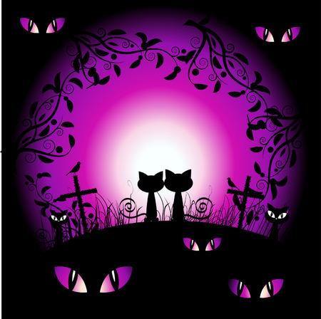 tombes: Soir de l'Halloween