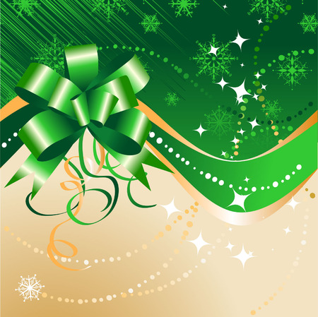 Christmas background for your design Stock Vector - 3820375