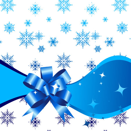 deign: Christmas background for your design
