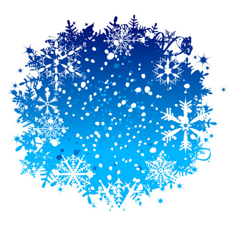 Christmas background Stock Vector - 3960757