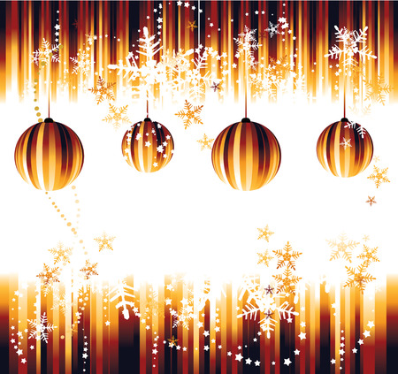 Holiday background with place for your text Vector