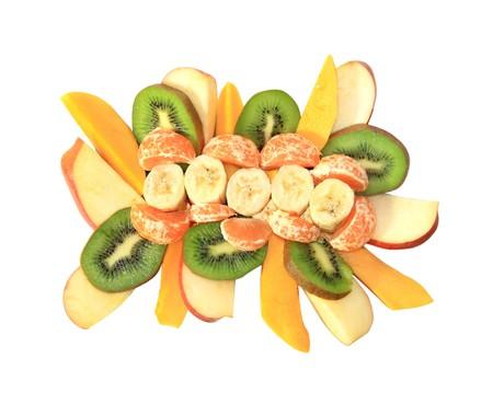 Fruit assorted photo