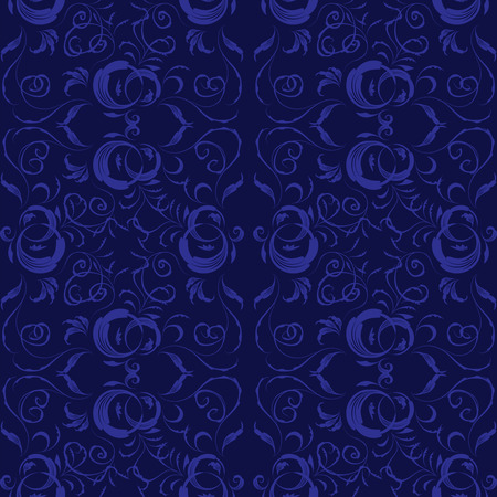 Seamless background for your design Vector