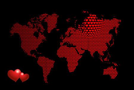 amor al planeta: Amor planeta