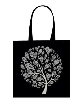 Conception de sac, art arborescence