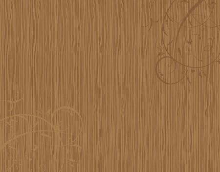 hardwood flooring: