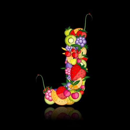 moras: Carta de frutas para su dise�o. Ver otros en mi Galer�a