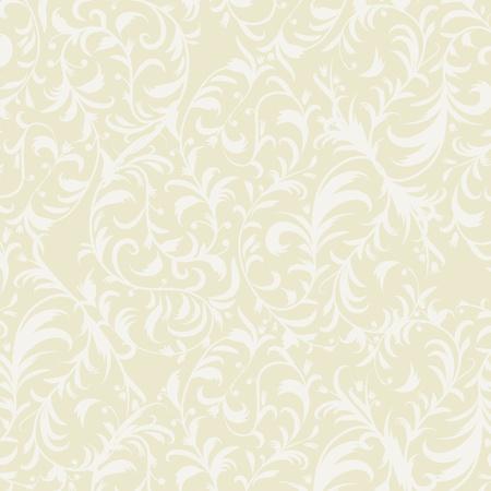 papel tapiz: Papel tapiz antiguo con lugar para el texto  Vectores