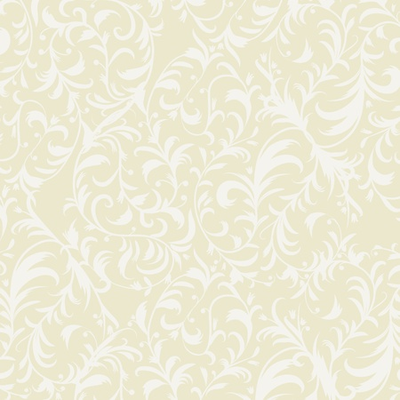 antique wallpaper: Vintage wallpaper with place for your text