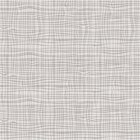 burlap: Fabric background for your design Illustration