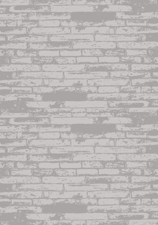 brick work: Grey brick wall for your design
