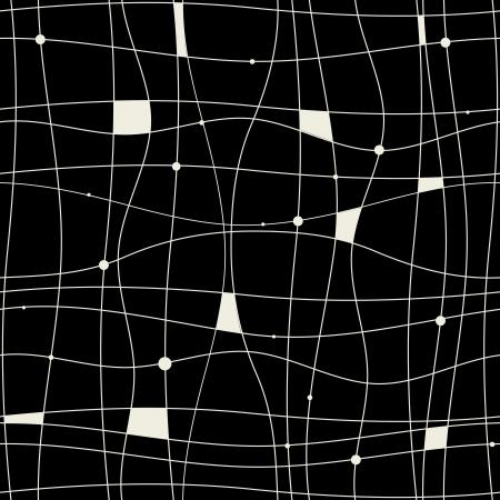 pattern: Abstract naadloos patroon voor uw ontwerp