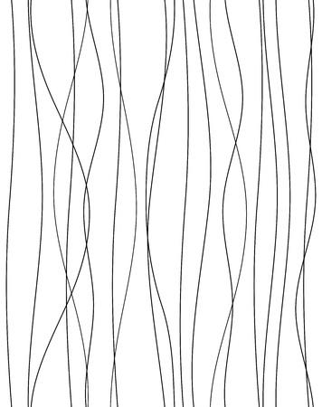 Resumen patrón transparente para su diseño Ilustración de vector