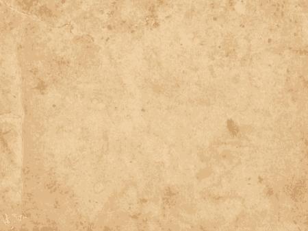 pergamino: Grunge fondo para su dise�o Vectores