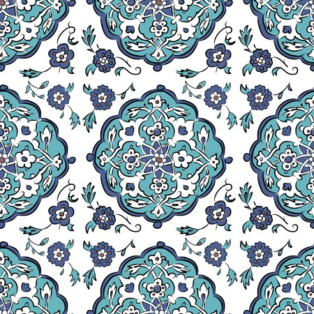 Abstract Turkish Pattern For Your Design Royalty Free Cliparts Interesting Turkish Pattern