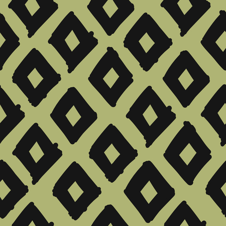Abstract geometric fabric pattern for your design
