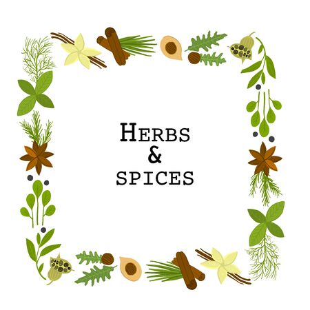 Spicy background design with sample your text Ilustracje wektorowe