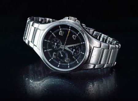 tachymeter: Watch