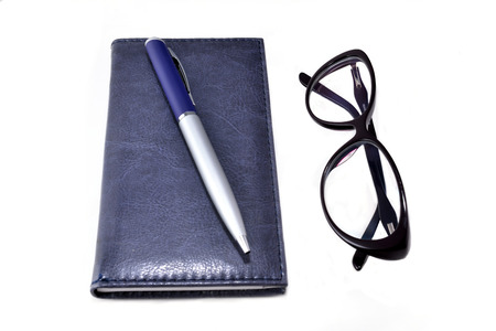 bifocals: Note Pad