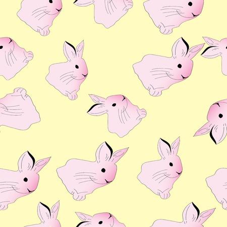 liebre: Hare  Vectores