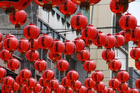 Taiwan Temple Activities 스톡 콘텐츠