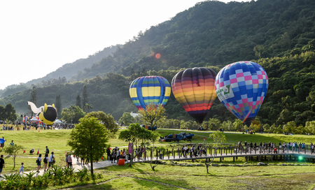 Taiwan International Balloon