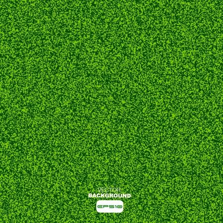 green grass texture background design Stock Vector - 17722926