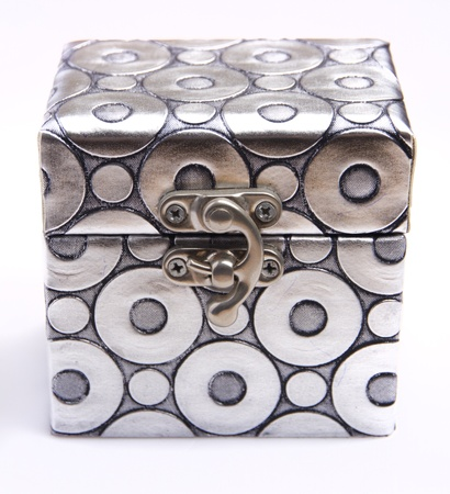 secret box photo