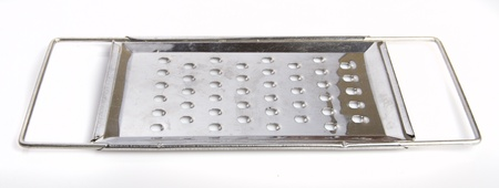 grater Stock Photo - 21412488