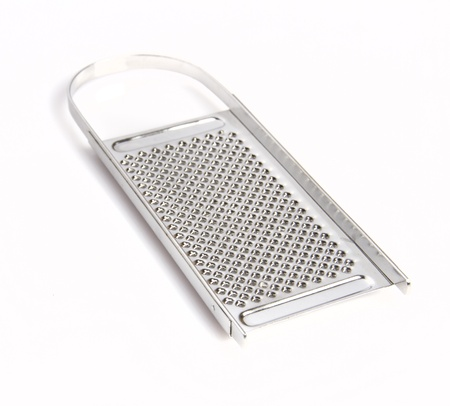 grater Stock Photo - 21412489