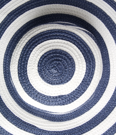 striped hat Stock Photo - 21412493